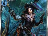 (Birthmark) Dragonwoman Mylwaye