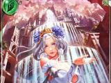 (Waterlight) Fountain Spirit Gefjon
