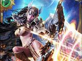 (Extreme Order) Demanding Artemis