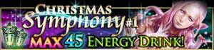 Christmas Symphony 1s