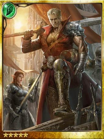 Gandora, War Tycoon