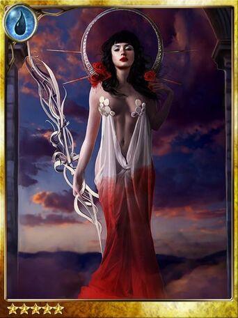 Lady Crimson of Dawn