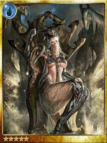 Ninlil, Sand Empress