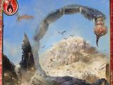 Ravaging Giant Scorpion