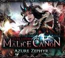 Azure Zephyr