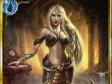 Cheripha, Lake Goddess