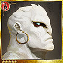 Zacharias, Gold Devil King thumb
