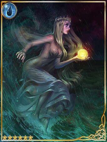 (Concession) Sea Priestess Chelise