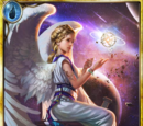 Cosmic Angel Adariel