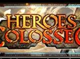 Heroes Colosseo XLVIII