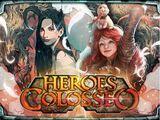 Heroes Colosseo XXIX
