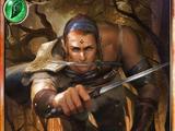 Pacmadd the Demon Hunter