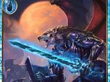 Rotting Werewolf Warrior