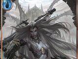 (Abiding) Cemetery Guardian Noreen
