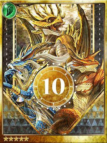 (Tier 10) Legendary Dragon Kings