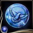 Blue Dove Coin