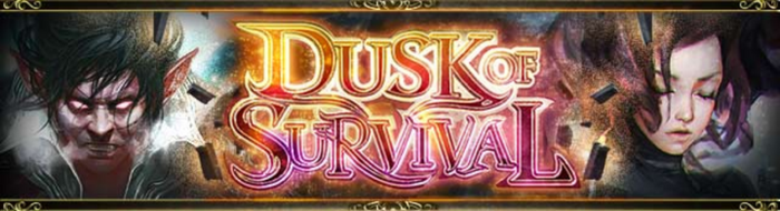 Dusk of Survival 4