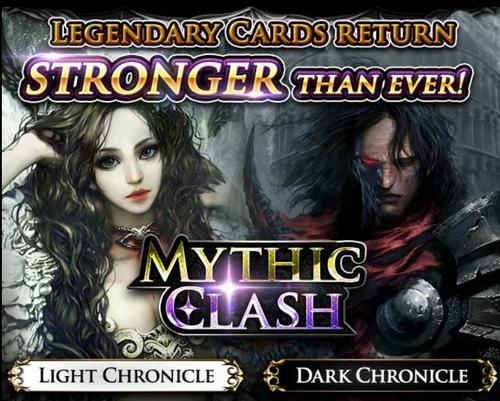 Mystic Clash