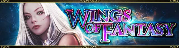 Wings of Fantasy 10