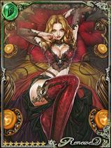 (Deepdream) Eternal Lover Esmeralda