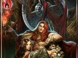 (Unending War) Rowen the Invincible