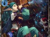 (Walk) Lucia, Holy Night Fairy