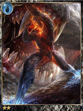 (Mighty) Aqua Dragonslayer
