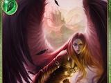 Black-Winged Angel