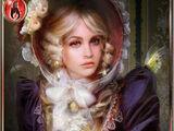 (Dear) Cosette, Beloved Daughter