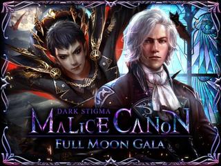 Full Moon Gala