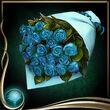 Turquoise Romantic Bouquet