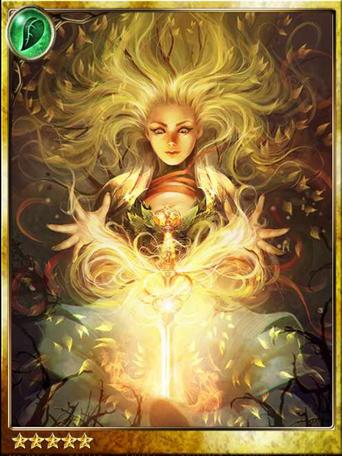 Divine Tree Latowa