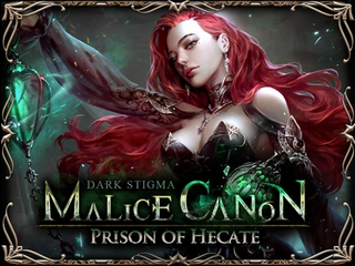 Prison of Hecate