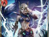 (Rampageous) Brynhildr, War Maiden
