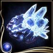 Blue Meteorite EX