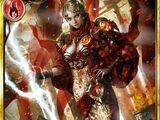 Brynhildr, War Princess