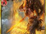 (Hidden Past) Holy Dragoon Manevia