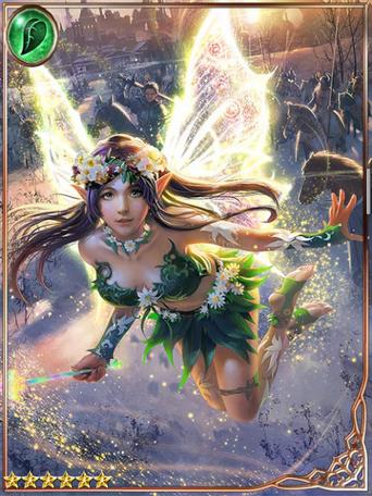 (Miraculous) Marvelous Fairy Raili