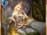 Cloud Queen Lovisa