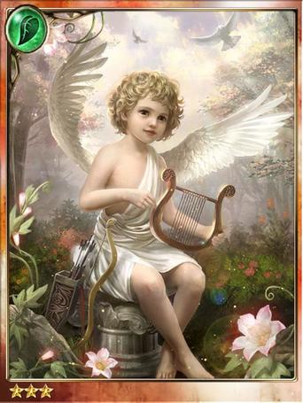 Fortune Maker Cupid