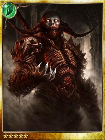 Ghoulish Annihilator