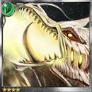 (Majestic) Venerated White Dragon thumb