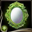 Green Mirror EX
