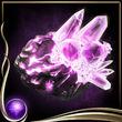 Purple Meteorite EX