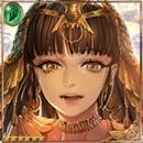 (Exquisite) Gold Princess Cleopatra thumb