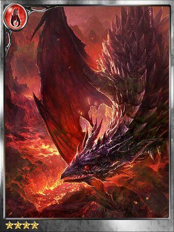 (Gushing) Temperance Scorch Dragon