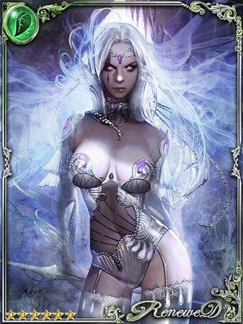 (T) Luna of the Pale Shimmer