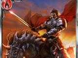 (Valiant) Battle Leader Percival