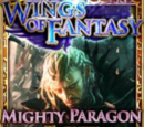 Mighty Paragon Ticket