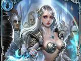 (Aqua Guard) Beguiling Spy Leona